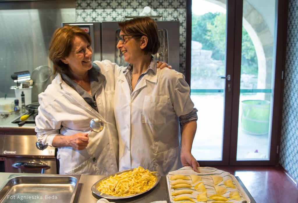 Silvia e Alessandra