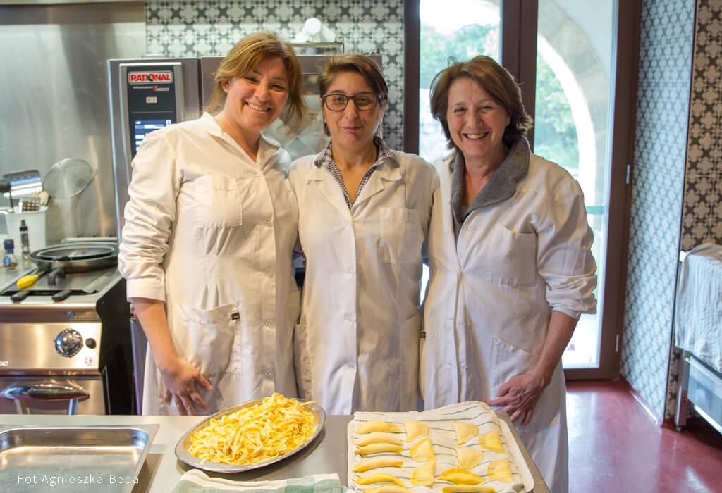 Silvia,Francesca,Alessandra