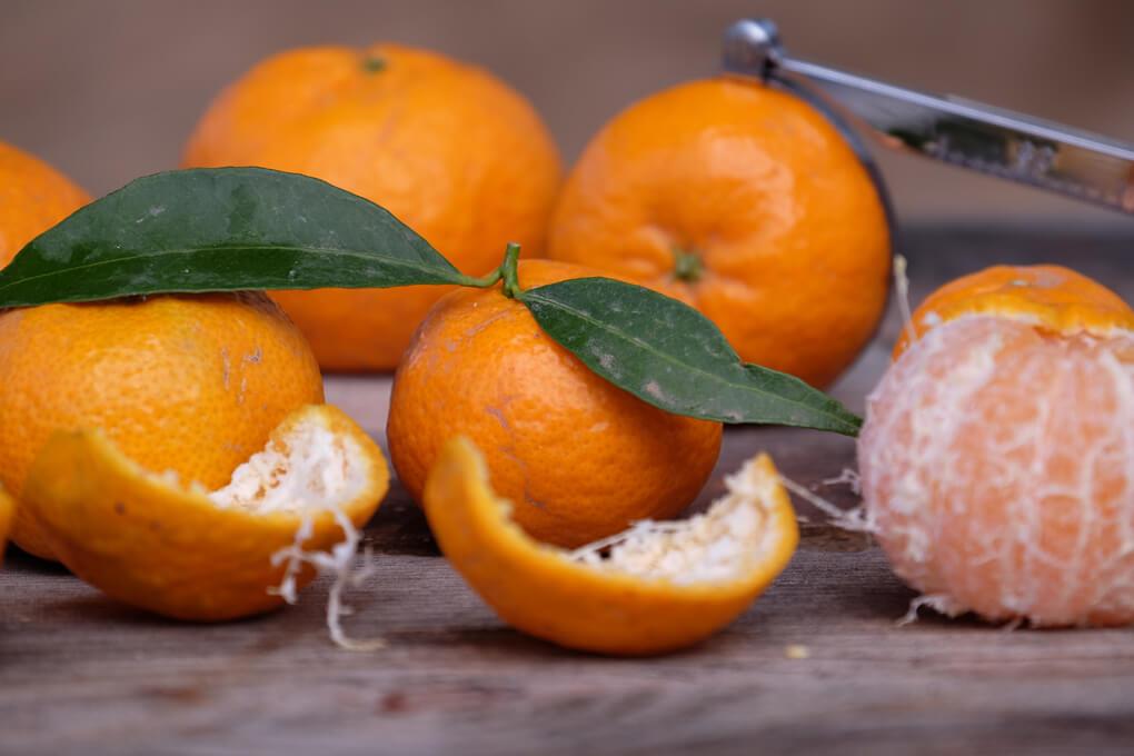 Ciaculli mandarin