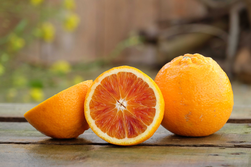 Tarocco Sant'Alfio Blood Orange