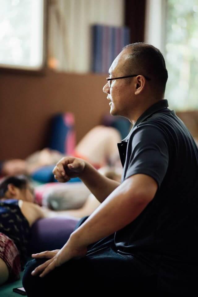 Corsi di Yoga